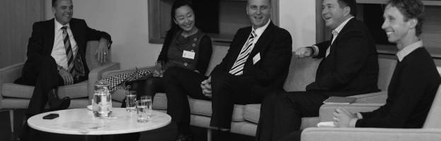 NZ Business Podcast 1: Leadership Panel