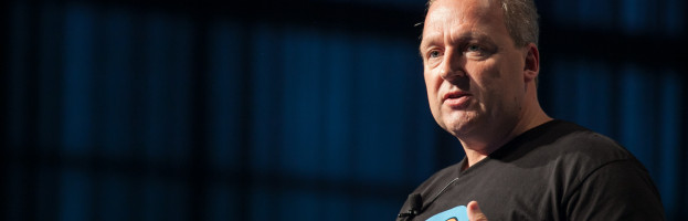 NZ Business Podcast 2: A word with Xero CEO Rod Drury
