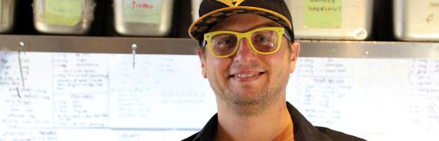 NZ Business Podcast 16: Giapo Grazioli – Haute Ice Cream Entrepreneur