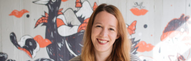 NZ Business Podcast 17: Anna Guenther – Founder, Pledge Me