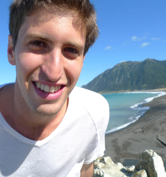 NZ Business Podcast 20: Josh Daniell – Snowball Effect