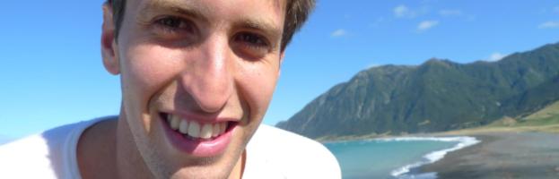 NZ Business Podcast 20: Josh Daniell – Snowball Effect