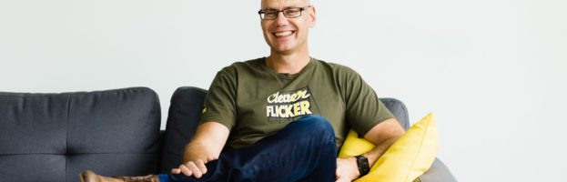 NZ Business Podcast 19: Steve O'Connor, Founder – Flick Electric Co, Lightning Lab