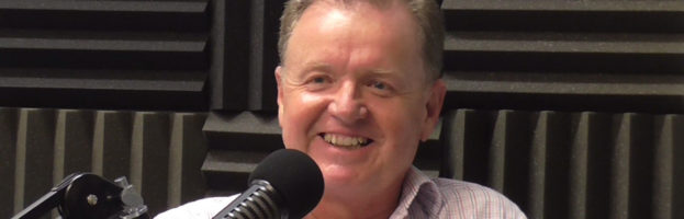 NZ Business Podcast 25: Murray Holdaway – CEO, Vista Group