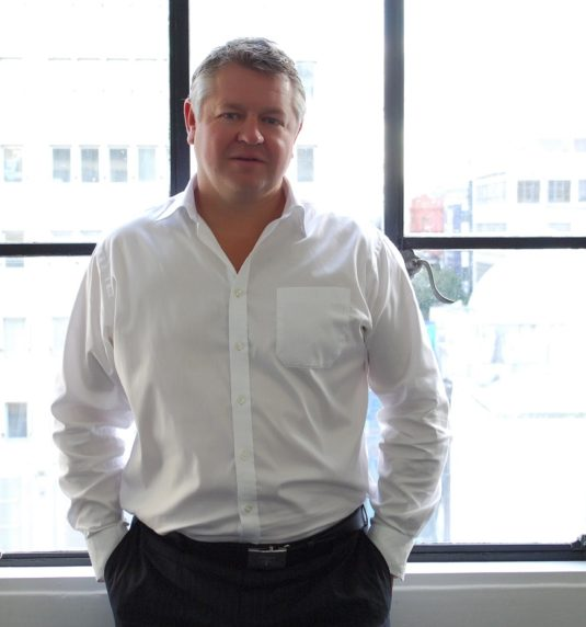 NZ Business Podcast 28: Kea CEO – Craig Donaldson