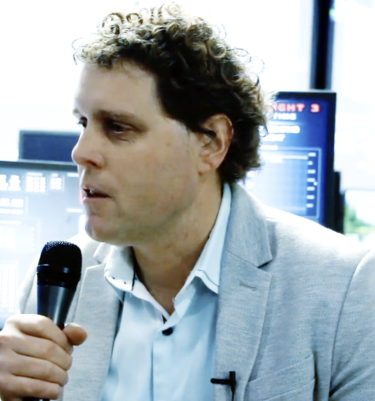 Peter Beck: Rocket Lab Founder/CEO – NZ Business Podcast 38